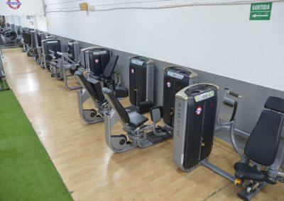 Área Fitness 1/3